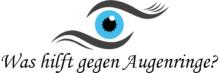 Was hilft gegen Augenringe?